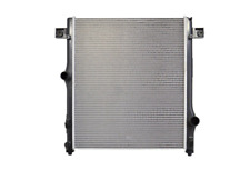 RADIATOR DODGE NITRO JEEP CHEROKEE KK LIBERTY 2,8CRD 2007-2013 MT/AT 55056966AB