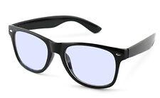 Unisex Reading Glasses 0.00 4.00 Designer Vision Anti Glare Blue Light Computer
