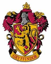 gryffindor escudo de Harry Potter de Pared Oficial Silueta de cartón