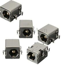 5 x DC Power Jack Socket Connector Port For ASUS K53E K53S K53SD K53SV Laptop