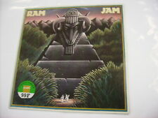 RAM JAM - RAM JAM - LP REISSUE VINYL EXCELLENT CONDITION