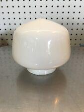 Westinghouse 81592 White Glass Light Globe