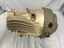 Edwards nXDS10i Oil-Free Dry Scroll Vacuum Pump