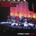 Steely Dan-Live: Northeast Corridor CD NEW