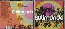 2 CD 16T BULIMUNDO DJAM BRANCU DJA / BULIMUNDO DE 2013 TBE