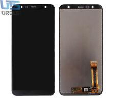 Für Samsung J4 Plus 2018 J415 J415F SM-J415f Bildschirm LCD Display TFT Schwarz.