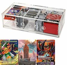 FORCE OF WILL PRICIA MATSURI SET MEPHISTOPHELES RULER'S MEMORIA MELFEE ALTERNATE
