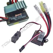 Brushed ESC HSP Himoto Spare Part 03058 1/16 1/18 RC Cars Truck Buggy 380 Motor