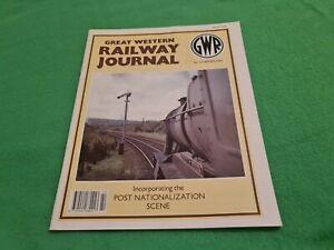 Great Western Railway Journal - No 22 Spring 1997