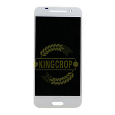 For HTC One A9 Glass Replacement LCD Display Touch Screen Digitizer WHITE