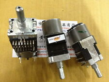 50KBX6 ALPS 6-gang motorized Potentiometer RK168 50K Pot rotar