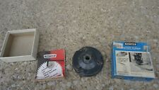 Sears Craftsman  Carbide tipped Rotary Planer