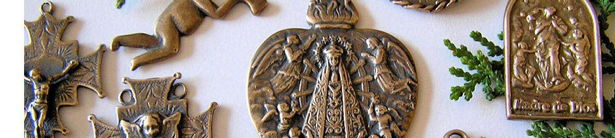 Sacred Art Medals