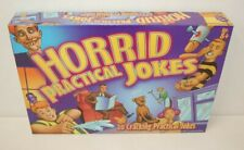 Horrid Practical Jokes Classic Practical Jokes With Props By Drumond Park