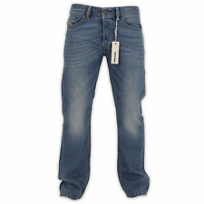 Diesel Faded Regular Size Rise 34L Jeans for Men