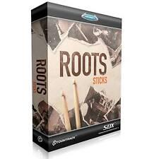 Toontrack SDX Roots-bâtons (serial download)