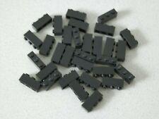 Lego 3622 # 30 x Basic Steine 1x3 hoch schwarz 10018