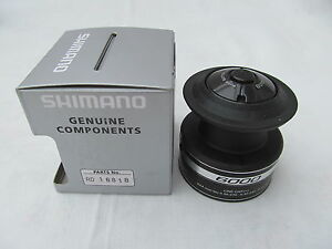 SHIMANO SPARE SPOOL TO FIT BAITRUNNER ST 6000 RB (RD 16818)