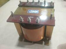 1.5KVA Single Phase Transformer #140TB A41PR2