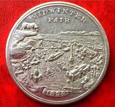 1894 Midwinter Coin Fair  Aluminum