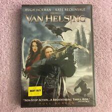 Van Helsing (DVD, 2004, Full Screen) Brand New Sealed, Hugh Jackman