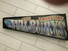 Rare Traveling Wilburys Guitar Gretch