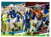 2020 Panini Prestige Football ROOKIES RC #201-300 Complete Your Set - You Pick!