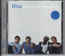BLUE - MADE FOR LOVING YOU - CD ALBUM 21 TITRES 2003