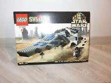 Star Wars Lego 7151 Sith Infiltrator ohne Figuren