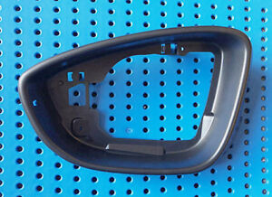 MIRROR COVER TRIM FRAME for VW PASSAT,CC,JETTA ,EOS,Scirocco,Beetle LH or RH