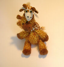 Ty Hitchers Giraffe The Punkies Collection with Tags