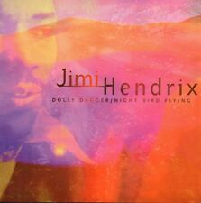 ★☆★ CD Single Jimi HENDRIX Dolly Dagger 2-track CARD SLEEVE  ★☆★