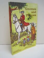 Gnomes And Princes by Godfried Bomans