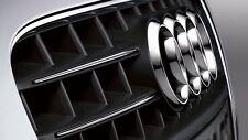 Original Audi A5 Chromzierleisten Chromleisten für Singleframe 8T0071360A 2ZZ