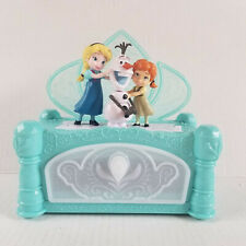 FROZEN Kid's 1 Drawer Jewelry / Music Box - Do You Want to Build A Snowman
