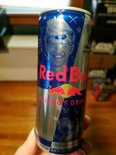 Red Bull Tyler Ninja Blevins Limited Edition Fortnite Single Can Loot Crate
