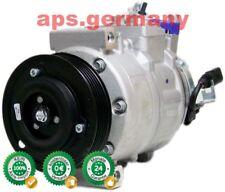 Klimakompressor AUDI - VW - SKODA - SEAT - TDI / TFSI / FSI / TSI