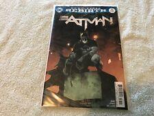 BATMAN 33  DC  comic book