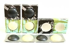 ORIGINS Mix & Mask  LOT 3 x 2 Charcoal & 2 Drink Up Intensive NEW FREE FAST SHIP