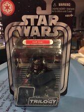 MOC Star Wars Original Trilogy Collection OTC Darth Vader #10 Removable Helmet