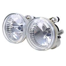 For 04-07 Toyota Highlander 04-09 Prius Left Right Fog Light Lamp Assembly