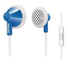 Philips SHE2105BL - Auriculares in-ear, azul            6923410715316
