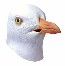 Seagull Mask , Fancy Dress Party Costume Accessory #AU