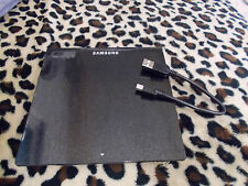 Graveur DVD Samsung externe usb slim SE-208 GB/RSBD