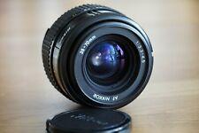 Objektiv Nikon 35-70 mm 1:3,3-4,5 AF für Nikon NIKKOR