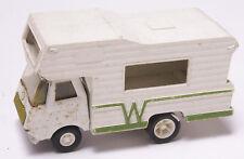 Tonka Winnebago Steel #55250 Chassis - Plastic 811058 - Vintage USED C27H