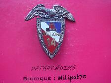 Parachutiste . 14° RPCS ( plat )