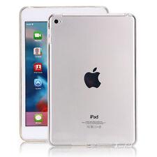TPU Silikon Case für Apple iPad Mini 4 Transparent Klar Crystal Hülle Cover