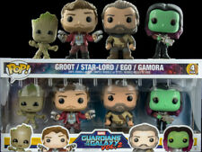 Guardians of the Galaxy TV, Movie & Video Game Action Figures