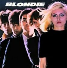 Blondie by Blondie (Vinyl, May-2015, Capitol)